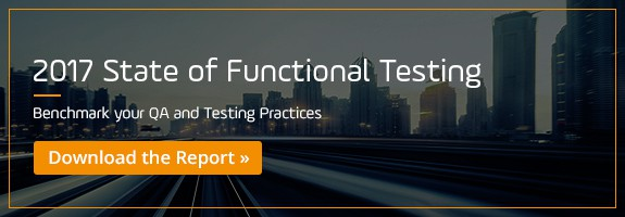 State of Functional Testing Report