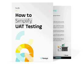 Simplify User Acceptance Testing
